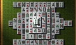 Trojrozmerný Mahjong
