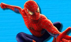 Spiderman: Hidden Stars