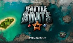Battleboats.io