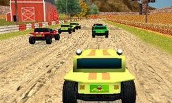 Buggy Rush 3D