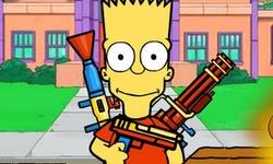 Bart Simpson Defense