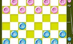 Checkers the Game