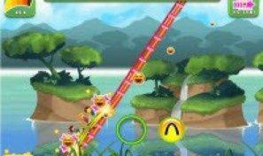 Original game title: Rollercoaster Revolution