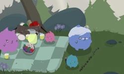 A Blob's Tale 3