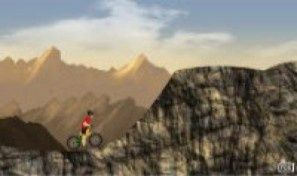 Original game title: Mountain Bike Challenge