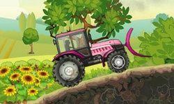 Traktorové Dobrodružstvá 3
