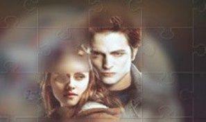 Original game title: Twilight Puzzle