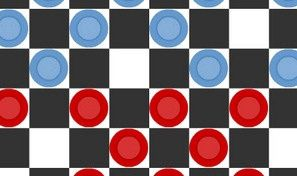 Checkers 3000