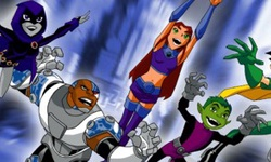 Teen Titans: One on One
