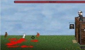 Original game title: Bunny Invasion 2