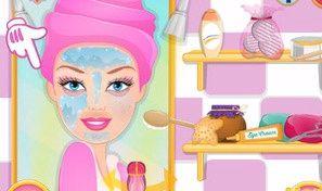 Barbie Moving To Manhattan