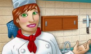 Original game title: Cooking Academy