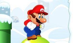 Bouncing Mario 2