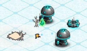 Planet Defense: Arcterris