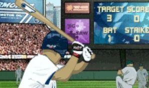 Original game title: Baseball