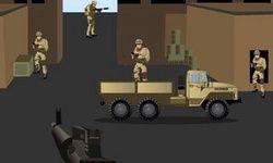 Battlefield Challenge