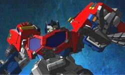Passeio de Moto dos Transformers
