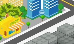 Stack Dream City