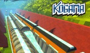 Kogama: Subway Surfer