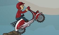 Moto Star Hunting