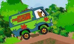 Direção do Scooby Doo