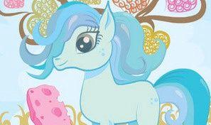My Sweet Pony