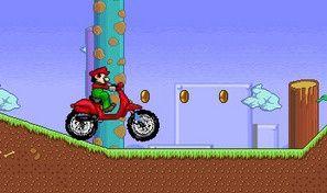 Bario Moto Mobil