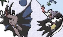 Batman Pixels