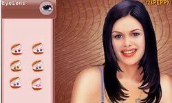 Rachel Bilson Make Up