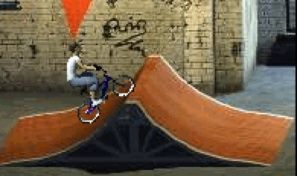 Original game title: BMX Extreme