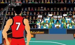 Basketball Shooting SC
