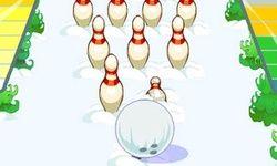 Bowling en la Nieve