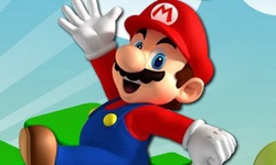 Mario - Pop The Enemy
