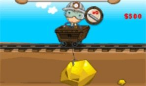 Gold Miner Kid