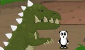 Panda's Big Adventure