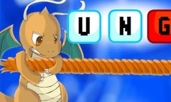Pokemon Tug Of War