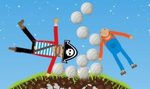 Original game title: Ragdoll Ball