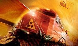 O Trem Que Não Para