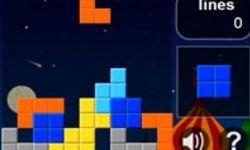 Flashblox Tetris