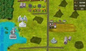 Original game title: Celtic Village