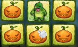 Pares de Halloween