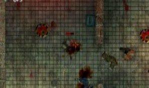 Original game title: Toxie-Radd