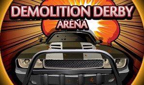 Original game title: Demolition Derby Arena