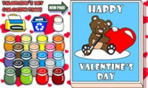 Original game title: Valentine's Day