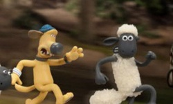 Shaun the Sheep: Caravan Chaos