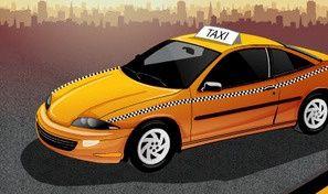 Taxi Parking Mania