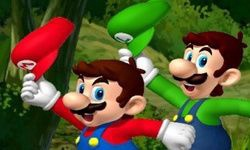 Mario And Luigi Escape 3