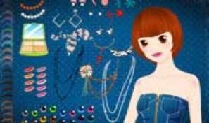 Original game title: Jewellery