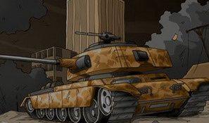 Battle Gear: All Defense