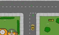 Scoala de Soferi de Taxi